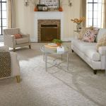 Mohawk Smartstrand Patterned Carpet