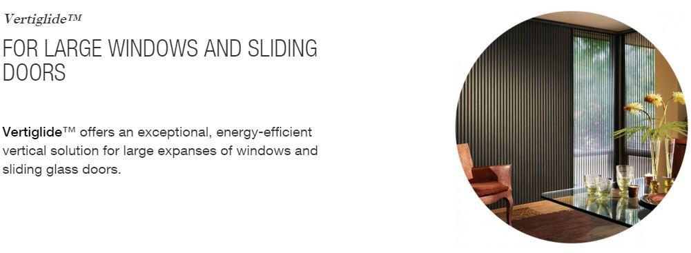Matching window and door treatments.