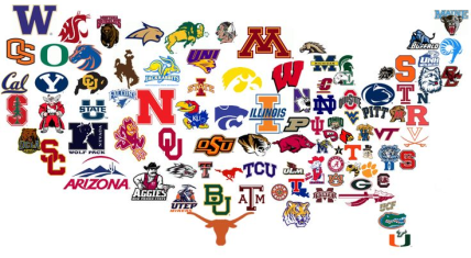 USA Colleges