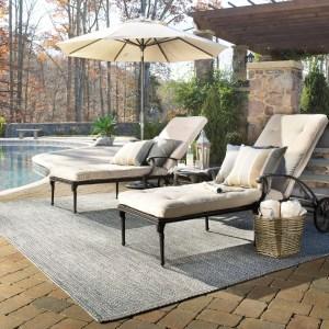 Area Rugs @ Custom Home Interiors