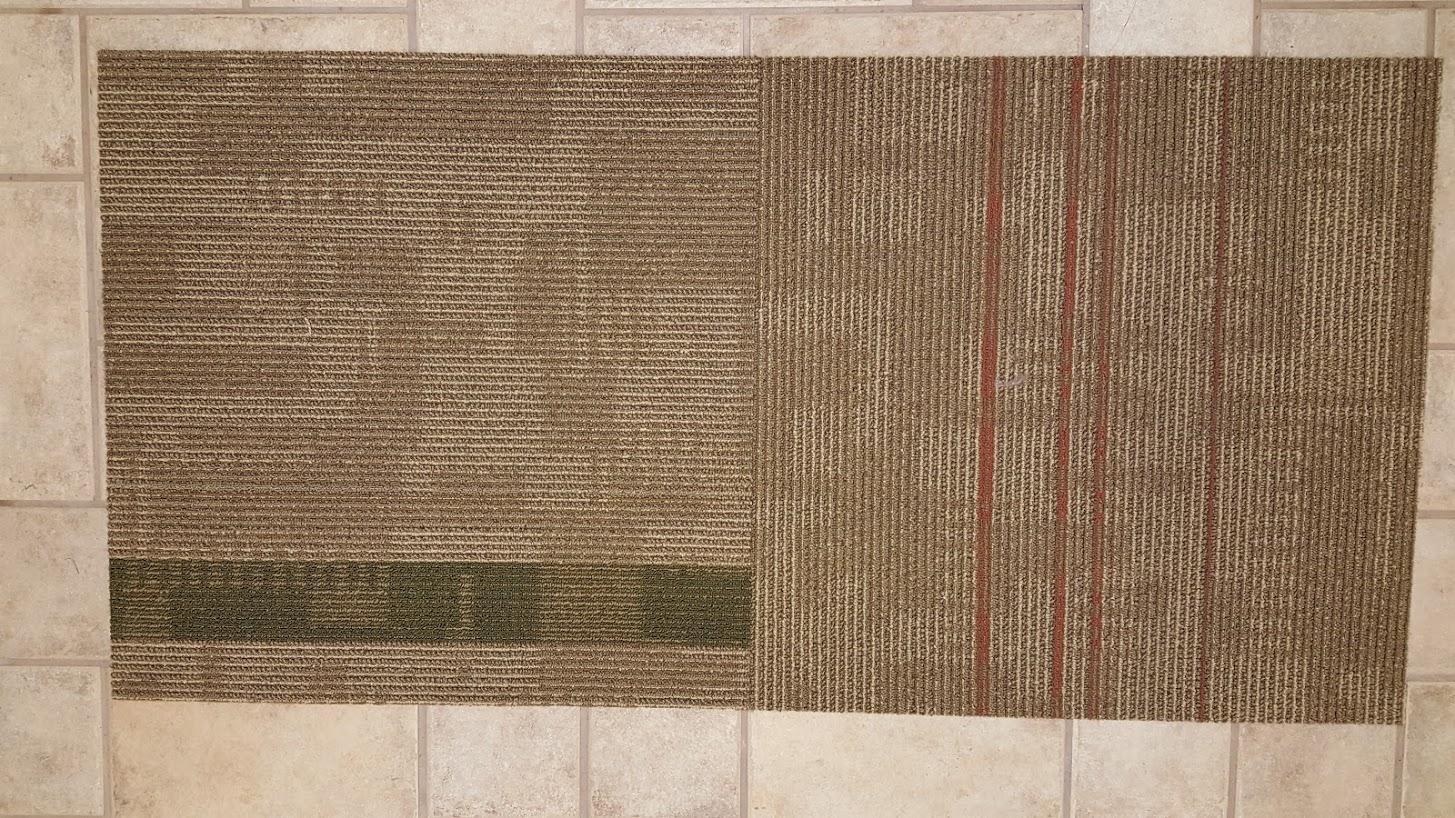 Mohawk Mutineer Fast Living Carpet Tiles
