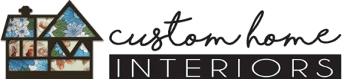 Custom Home Interiors Logo Charlotte MI
