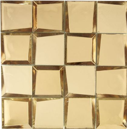 Crossville Sideview Gold Tile Picture