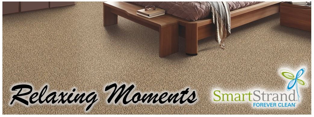 Mohawk Relaxing Moments Carpet