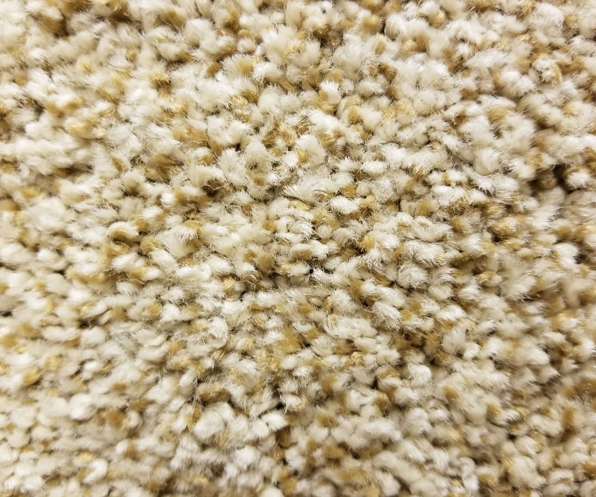 Mohawk Karastan Carpet - Churchill - Summer Straw (Sierra Sands) - 12' Wide - In Stock Clearance