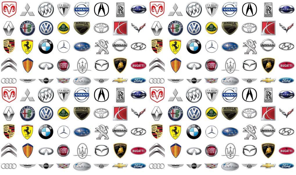 By Car Brand