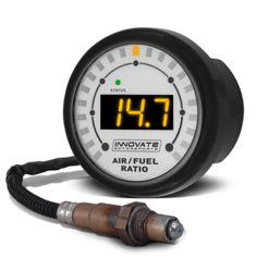 Innovate Chrome Cup Fits all Innovate gauges