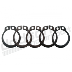 DODSON R35CCC5PACK CLUTCH CENTRE CIRCLIP for Nissan R35 GT-R (GR6) pack of 5 pcs (DMS-7119)