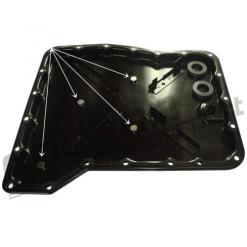DODSON DMS-7164 R35PFK PAN FILTER KIT (MAGNET KIT)