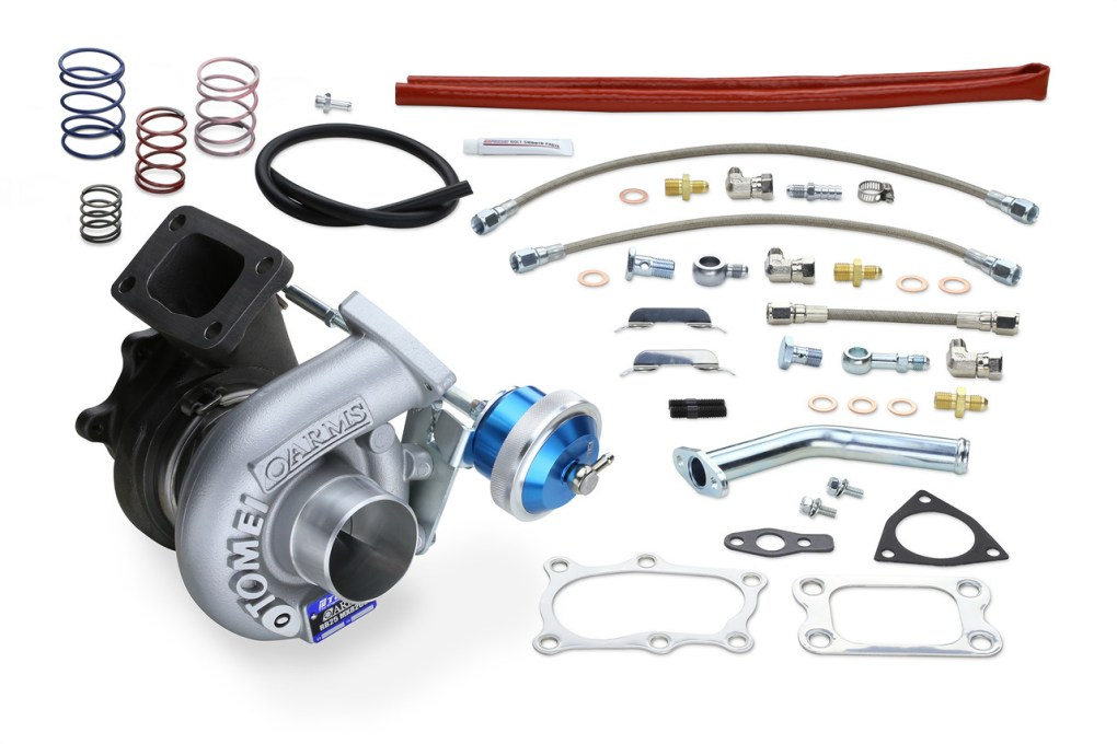 Turbo Repair Parts