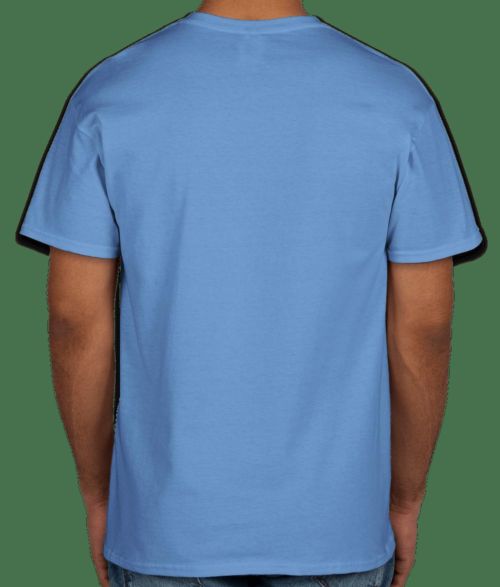 Memory Shirt Ideas