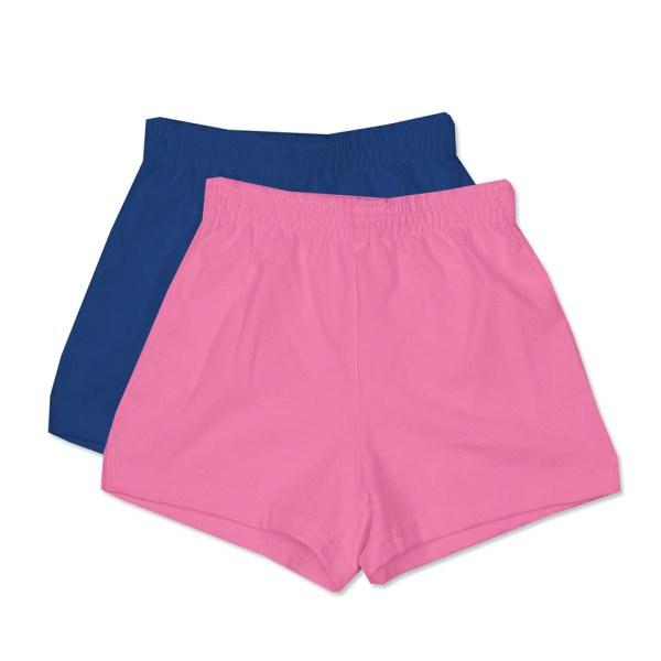 Soffe Youth Cheer Shorts - Design Custom Girls Cheerleading