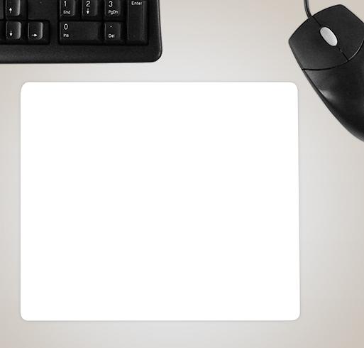 custom mousepads design printed