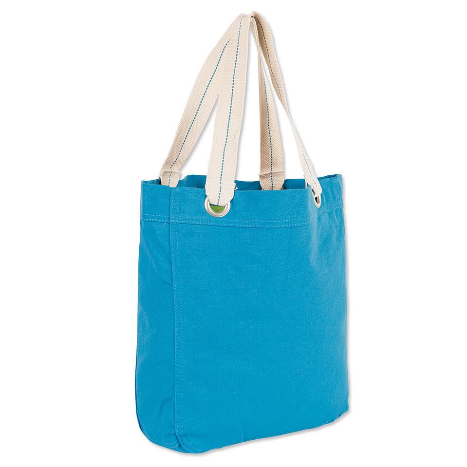 personalized beach bags custom