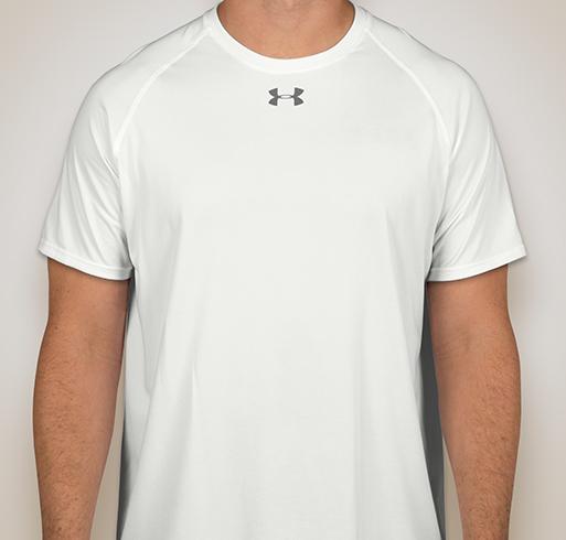 Color Run T-shirts