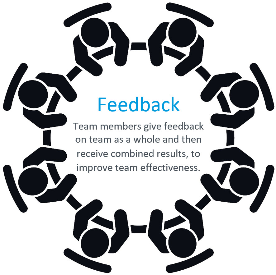 Team Assessment Survey, Teamwork Self-Evaluation Tool