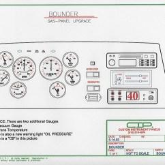 Fleetwood Rv Wiring Diagrams 1995 Honda Prelude Radio Diagram 1983 Chevy