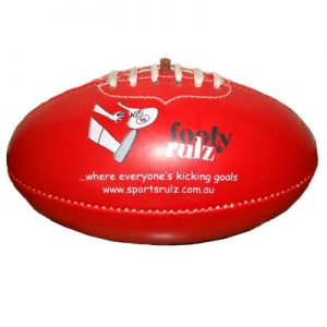 Rubber-AFL-FootBall-2