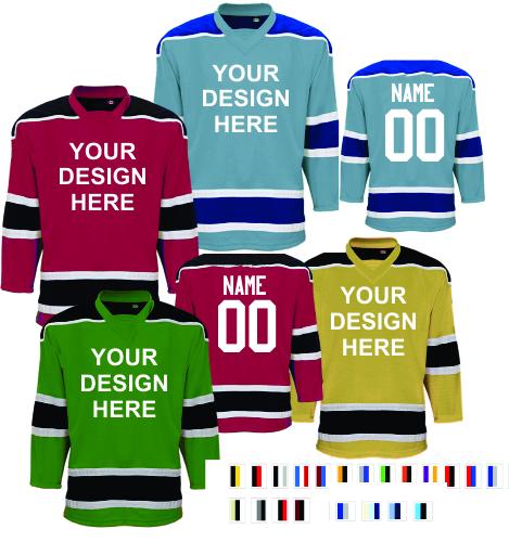 Custom Jerseys Design Your Own Jerseys Online Free Shipping