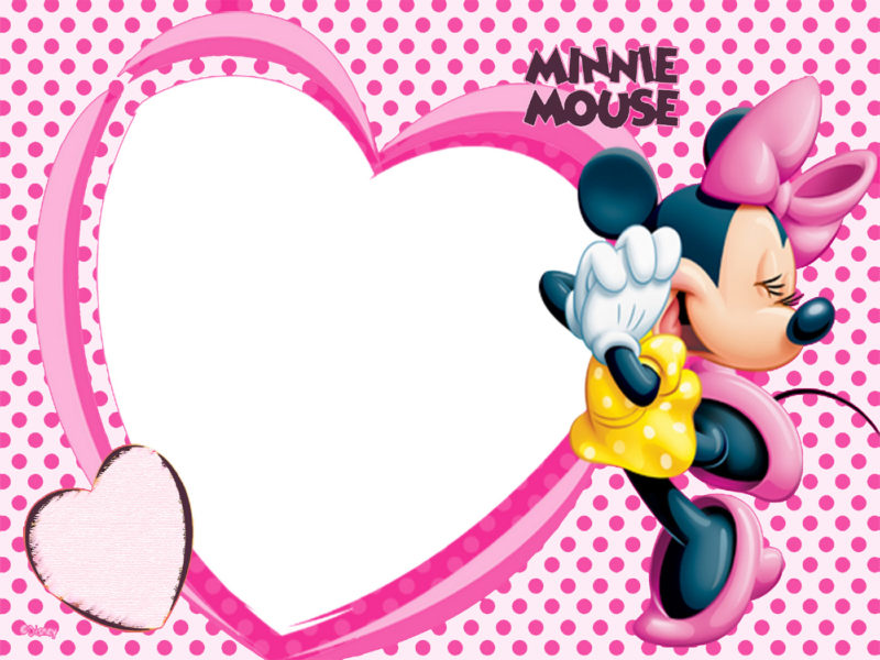 the largest collection of free minnie