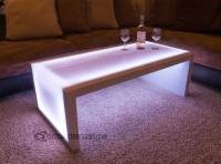 Carbon Series LED Coffee Table 2 - Customizeddesigns.com