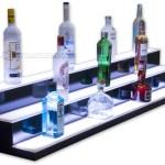Low Profile Liquor Shelves Customizeddesigns Com