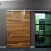Custom Sliding Door Fabrication and Design