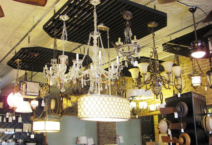 Gainesville Lighting Company Adiklight Co