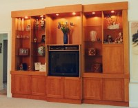 Four Benefits of Having a Custom Entertainment Center ...