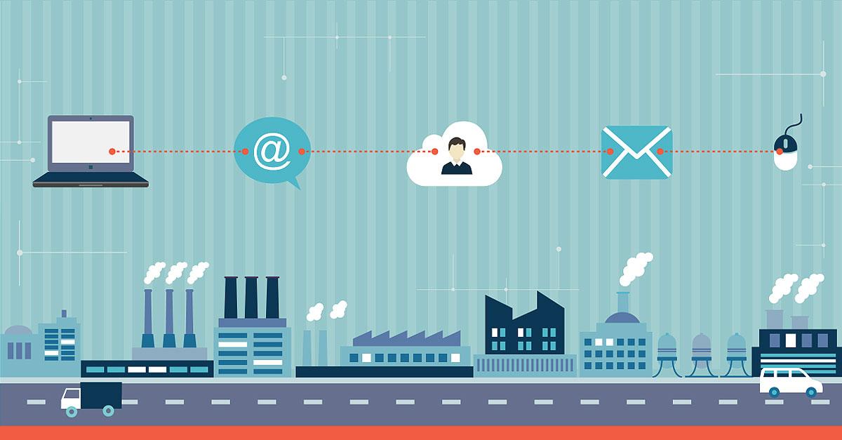 Carbon Footprint of the Internet ecofriendly internet