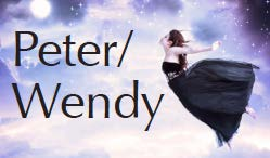 peter wendy small