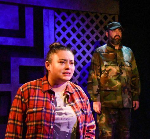 The brother returns (Renee Rogoff, Evan Winet)