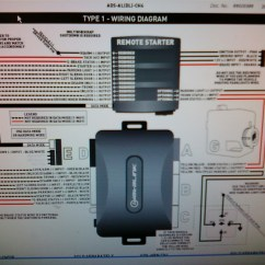Remote Start Wiring Diagram Ford Light Bar No Relay Car Starter Location Free Engine Image For