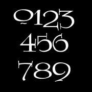 Lumos Numbers Sample