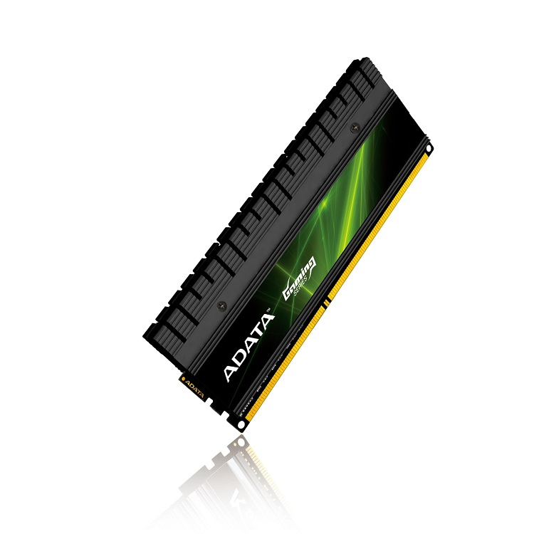 ADATA Introduces XPG Gaming V20 Series DDR3 2400G Memory