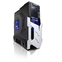 Zeus Thunder Ultimate Gaming Systems Chair Imaginarium Lego Activity Table And Set Cyberpowerpc Announces Geforce Gtx 650 660 Desktop