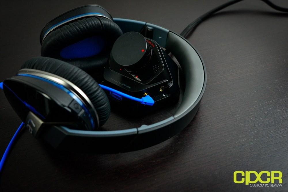 medium resolution of creative sound blaster zxr pcie sound card custom