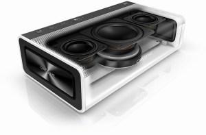Review: Creative Sound Blaster ROAR 2 Wireless Speaker | Custom PC Review