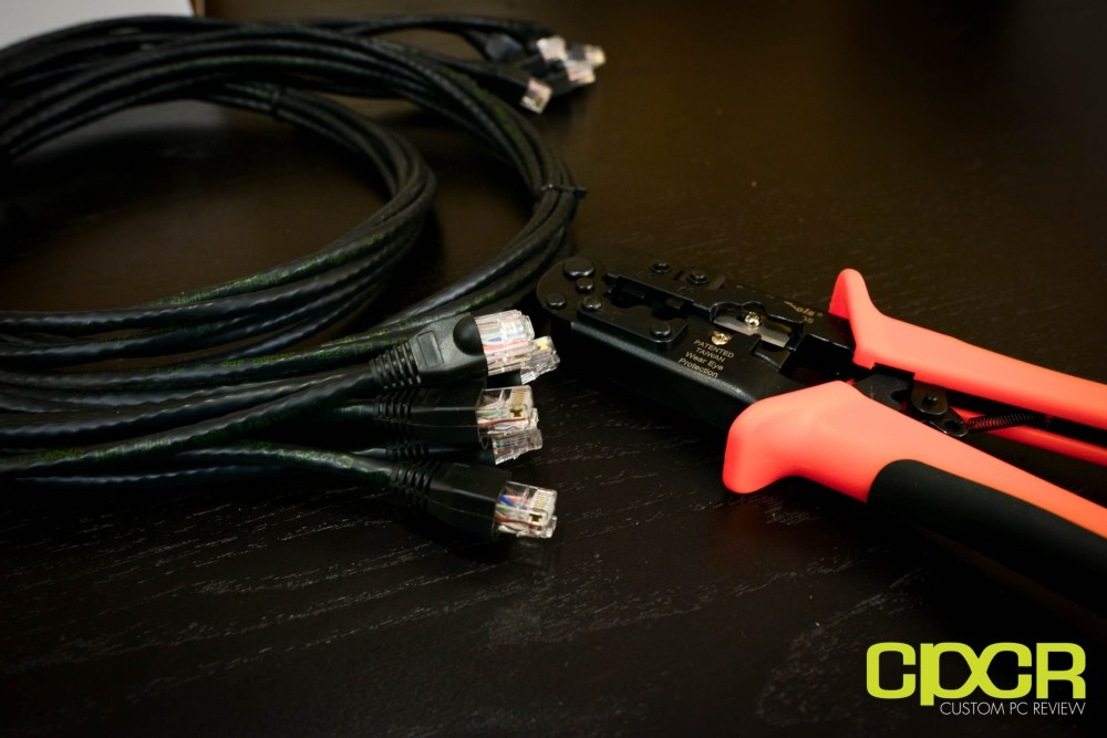 medium resolution of how to make ethernet cables to save money