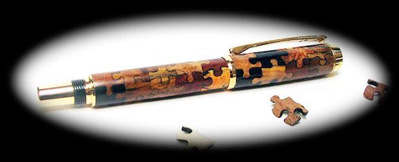 Custom Pen Kits