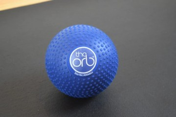 The Orb, massage ball