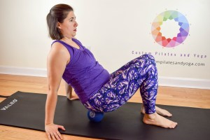 The Orb, rolling the glutes
