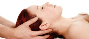 craniosacral massage