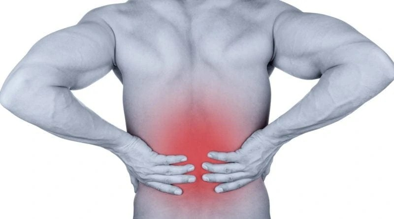 5 Tips to Get Rid of Low Back Pain
