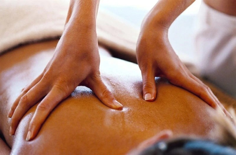 Massage:  The Best Tool for Myofascial Release