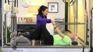 Pilates and Parkinson's