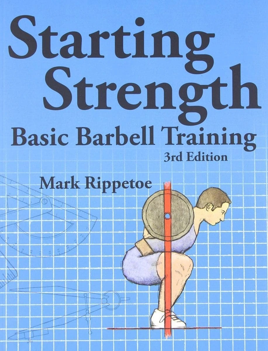 What Is Starting Strength?