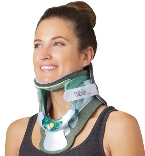 Living with a Neck Brace:  10 Things to Avoid