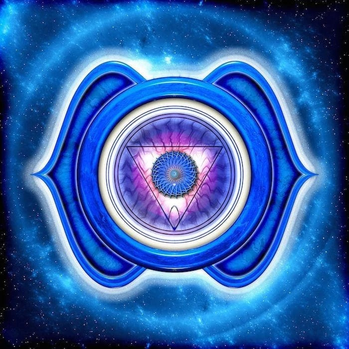 Open Your Third Eye Chakra and Gain Insight