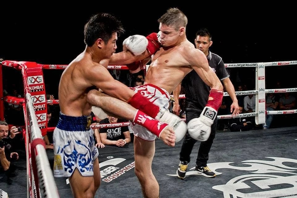 What Is Muay Thai?